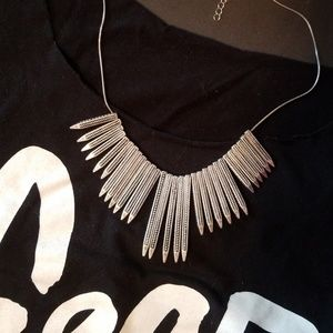 Edgy Maurices Necklace